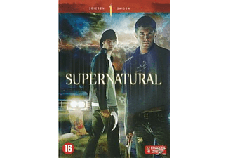 Supernatural Seizoen 1 TV-serie