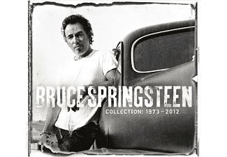 Bruce Springsteen - The Collection: 1973 - 2012 | CD