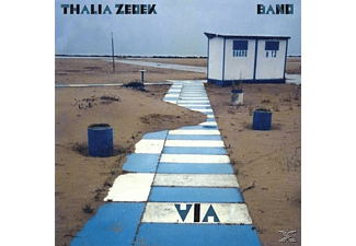 Thalia Zedek - Via - (CD)