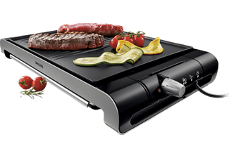PHILIPS Elektro Tischgrill HD4419/20