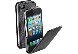 CELLULARLINE Flap Essential noir (FLAPESSENIPHONE5BK)