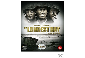 The Longest Day Blu-ray
