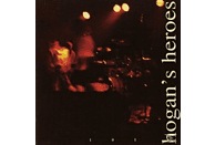 Hogan's Heroes - 101/3 Fists & A Mouthful [CD]