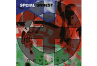 Social Unrest - New Lows [CD]