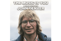 Various/The Music Is You - A Tribute To John Denver [Vinyl]
