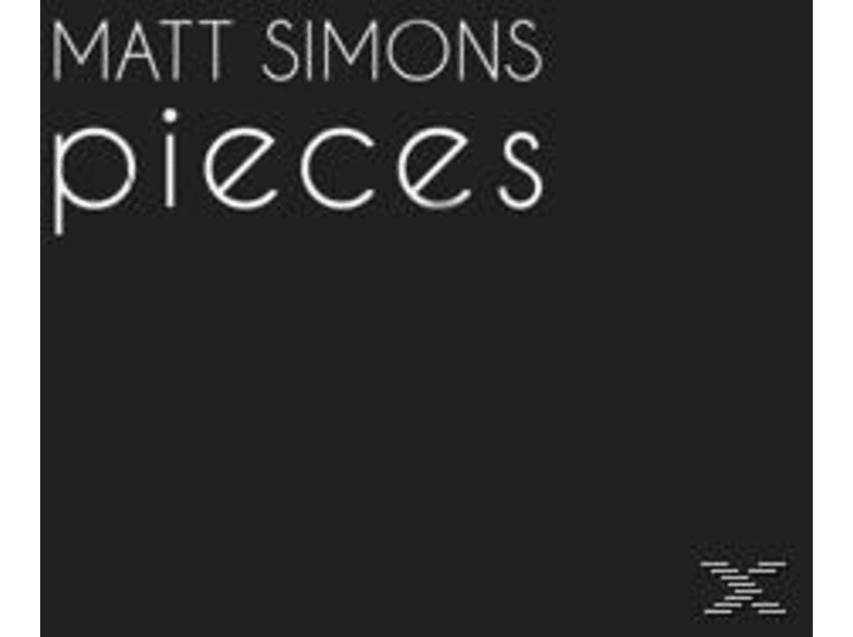 Matt Simons - Pieces [Vinyl]