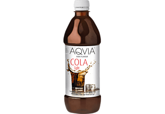 AGA Real Sugar Cola 58 cl
