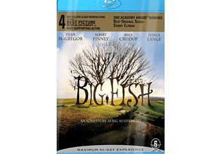 BIG FISH | Blu-ray