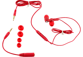 ISY IIE 1100 In Ear GSM Headset rot