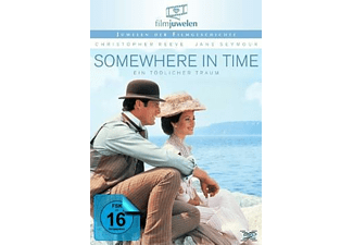 SOMEWHERE IN TIME-EIN TÖDLICHER TRAUM (FILMJUWELEN - (DVD)