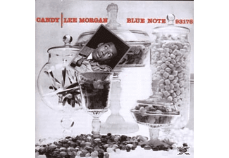 Lee Morgan - CANDY (RVG EDITION) - (CD)