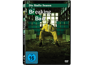 Breaking Bad - Staffel 5 Drama DVD