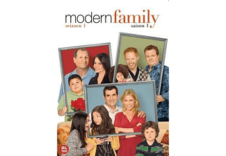 Modern Family Seizoen 1 TV-serie