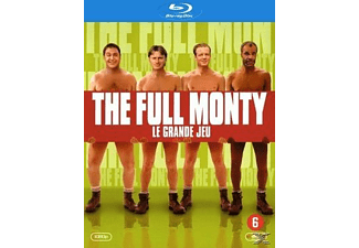 The Full Monty | Blu-ray