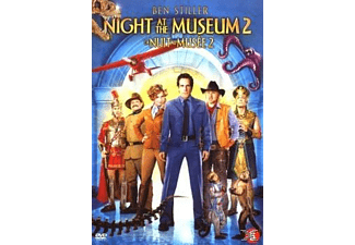 Night At The Museum 2 | DVD
