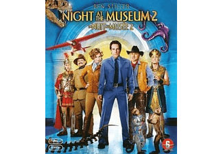 Night at the museum 2 Blu-ray