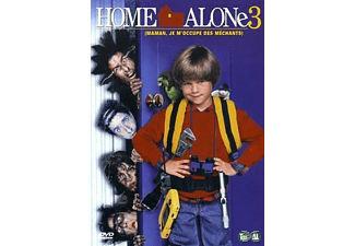 Home Alone 3 | DVD