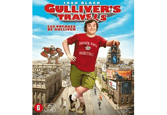 Gulliver's Travels | Blu-ray