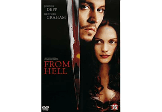 From Hell | DVD