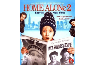 Home Alone 2: Lost In New York | Blu-ray