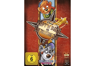 Käpt'n Balu und seine tollkühne Crew - Collection 2 - (DVD)