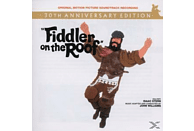 VARIOUS, OST/VARIOUS - FIDDLER ON THE ROOF [CD]