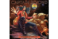 Captain Beyond - Live In Texas [CD]