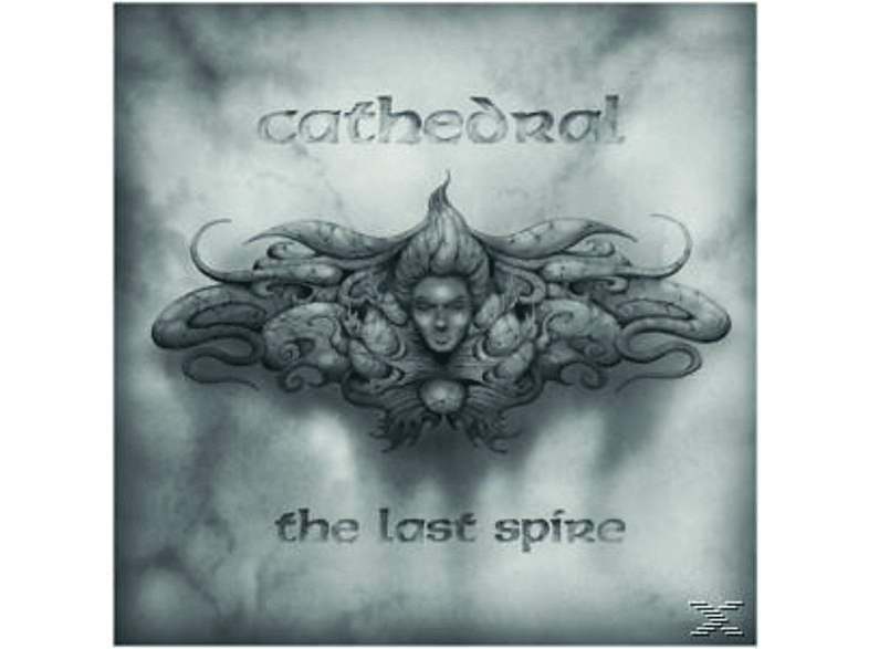 Cathedral - The Last Spire [Vinyl]