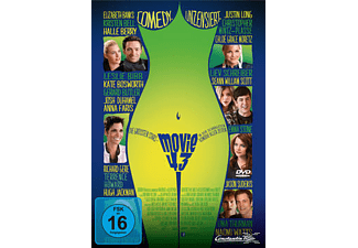 Movie 43 Komödie DVD