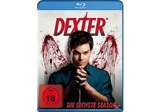 Dexter - Staffel 6 - (Blu-ray)