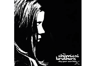 The Chemical Brothers - DIG YOUR OWN HOLE - (CD)
