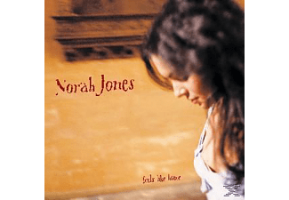 Norah Jones - FEELS LIKE HOME - (CD)