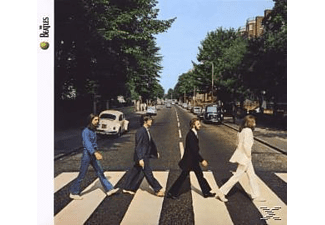 The Beatles - Abbey Road-Stereo Remaster | CD