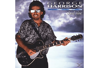 George Harrison - Cloud Nine - (CD)