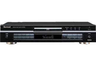 SHERWOOD CD 5505 BL
