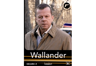 Wallander - Volume 2 | DVD