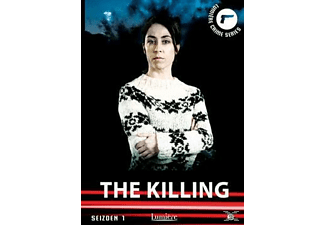 The Killing - Seizoen 1 | DVD