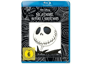 Nightmare Before Christmas (Special Collector's Edition) - (Blu-ray)