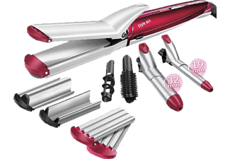 BABYLISS MS21E Style Mix Multistyler 10in1