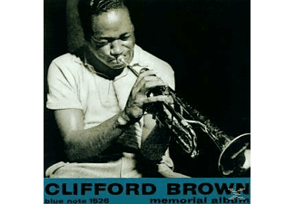 Clifford Brown - MEMORIAL ALBUM (+ 6 BONUS TRACKS) - (CD)