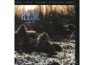 R.E.M. - Murmur-Irs Years Vintage 1983 - (CD)