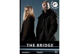 The Bridge - Seizoen 1 | DVD