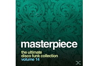 VARIOUS - The Ultimate Disco Funk Collection Vol.14. [CD]