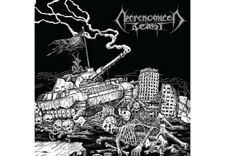 Necronomicon Beast - Sowers Of Discord - (Vinyl)