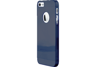 PURO Crystal cover blauw (IPC5CRYBLUE)