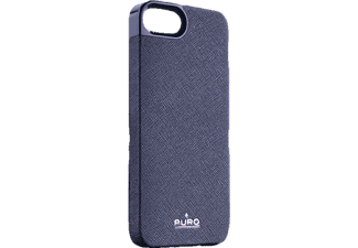 PURO Eco-Leather cover blauw (IPC5BLUE)
