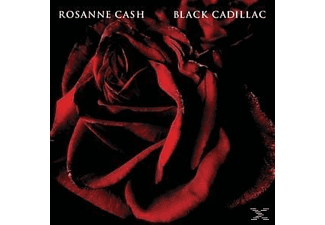 Rosanne Cash - BLACK CADILLAC (ENHANCED) - (CD)