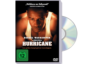 Hurricane - (DVD)