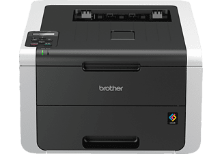 BROTHER Laserprinter (HL-3150CDW)