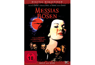 MESSIAS DES BÖSEN - (DVD)